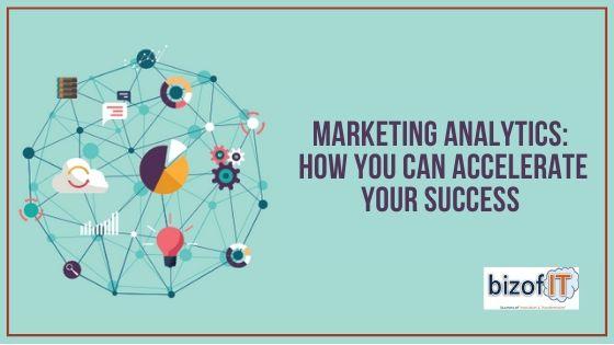 Marketing Analytics benefits