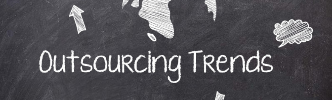 Top outsourcing trends influencing IT industry in 2017