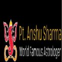 Astrologer Anshu Sharma