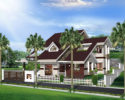 Luxury Kerala Flats