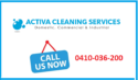 Activa Cleaning Services in Melbourne – Office & Home