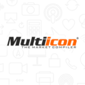 Multiicon | Best Software and Mobile app Development Company India
