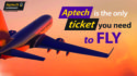 Aptech Aviation Air Hostess Course in Chandigarh