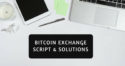 Bitcoin Exchange Trading Script