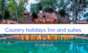 Country Holidays Inn and Suites