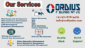 Ordius IT Solutions Pvt Ltd