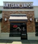 Artisan Vapor Castleton Point