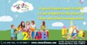 Swings2Wings – Best Nursery Education, Preschool Education in Dwarka