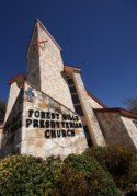 Forest Hills Presbyterian Church