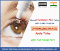 Xenon Pharmaceuticals – Ophthalmic Products Franchise