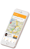 Cubetaxi – Uber Clone Taxi Booking App