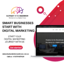 Elephant is a digital agency in Melbourne, providing a 360° digital marketing service. Including website design and development, SEO, Google Adwords, and social media marketing. Increase traffic, generate leads and improve conversion ratios.