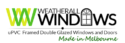 Double Glazing Windows – Weatherall Windows