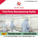 Pacific India- Third Party Manufacturing Pharma Company