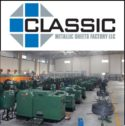 Fasteners Manufacturer – Classic Metallic Sheets Factory