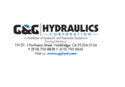 G&G Hydraulics Corporations