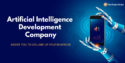 AI-Techservices-Artificial Intelligence Development Company