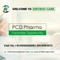 Kritikos Care- Critical Care PCD Pharma Franchise Company