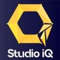 IQ Animation Studio Logo