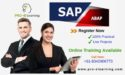 Learn SAP-ABAP Online Training #Pro-eLearning  To Become beginner to expert in SAP-ABAP Register Now! Call us: +91-8340906773  www.pro-elearning.com  #onlinecourses, #OnlineTraining. #SAP, #SAPABAP, #e-learning.
