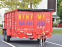 Dumpster Rental Service Pearland TX